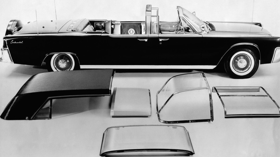 Lincoln Continental Returns With China The Target Audience South