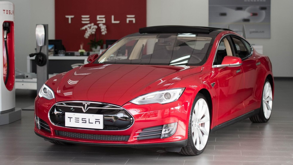 Tesla electric cars struggle to ignite chinese market south china afp malvernweather Gallery