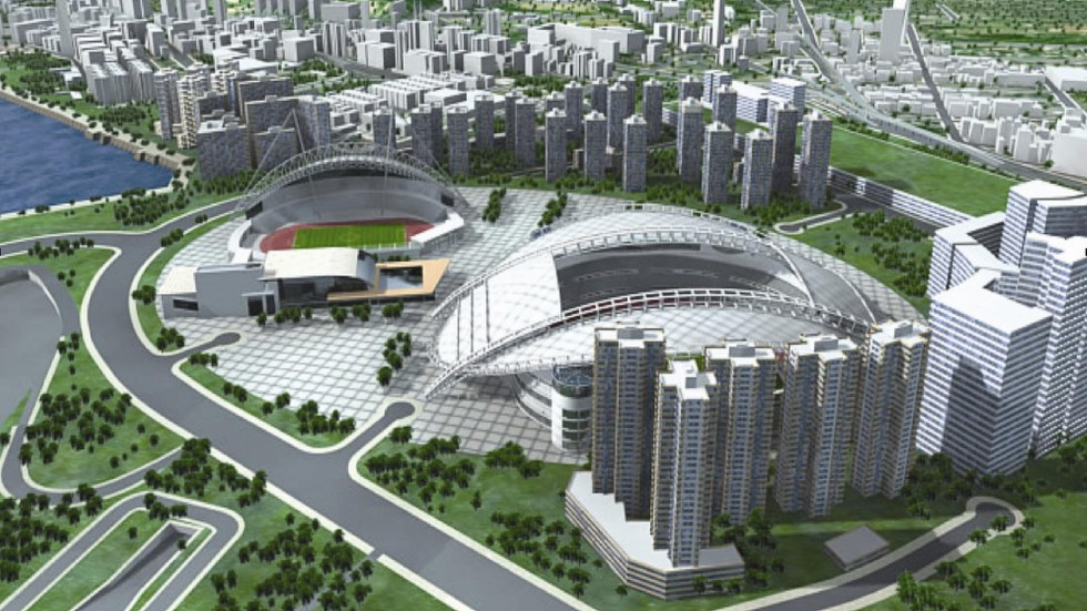 Legco Gives Green Light To Hk 62 7 Million For Kai Tak