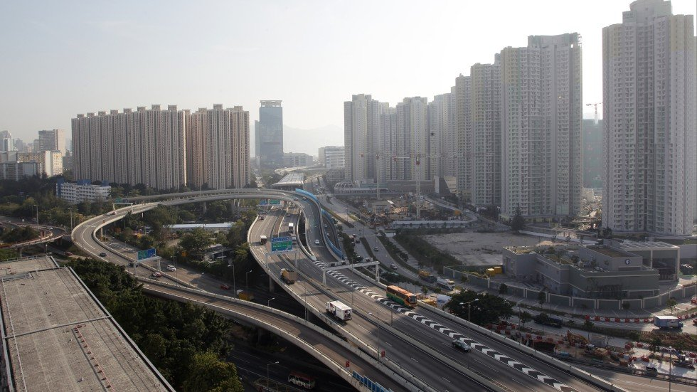 Infrastructure key to developing new central business ...