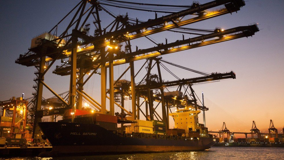 The prospect of hong kong s freight industry