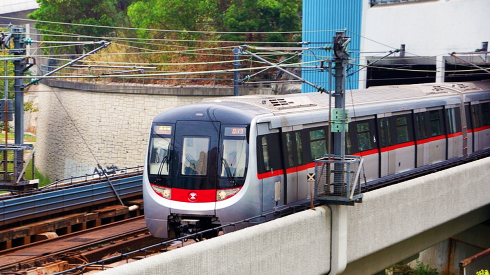 Mtr Ditches Uk Made Trains To Spend Hk 6 Billion With