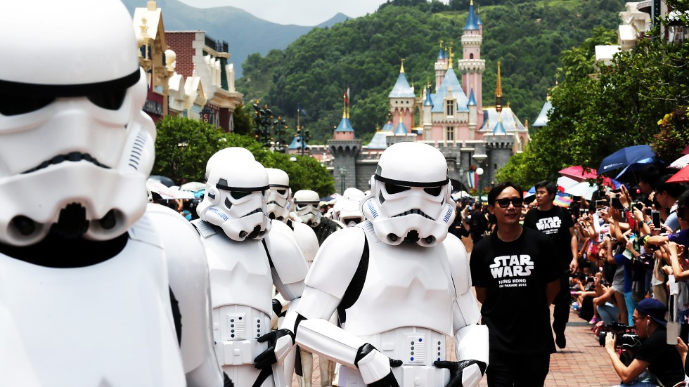 Candid Camera Star Wars : From star trek and apocalypse now to the obscure film that