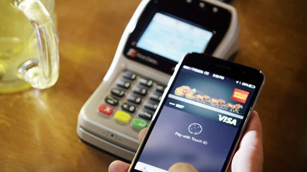 Apple Launching Mobile Payment Digital Wallet Service In