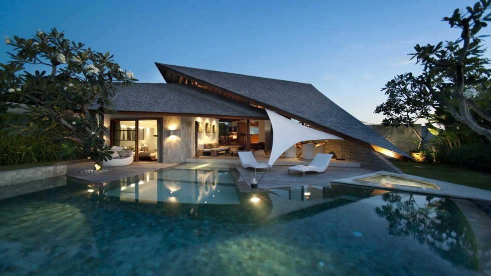Bali S Luxury Properties Continue To Draw Buyers From