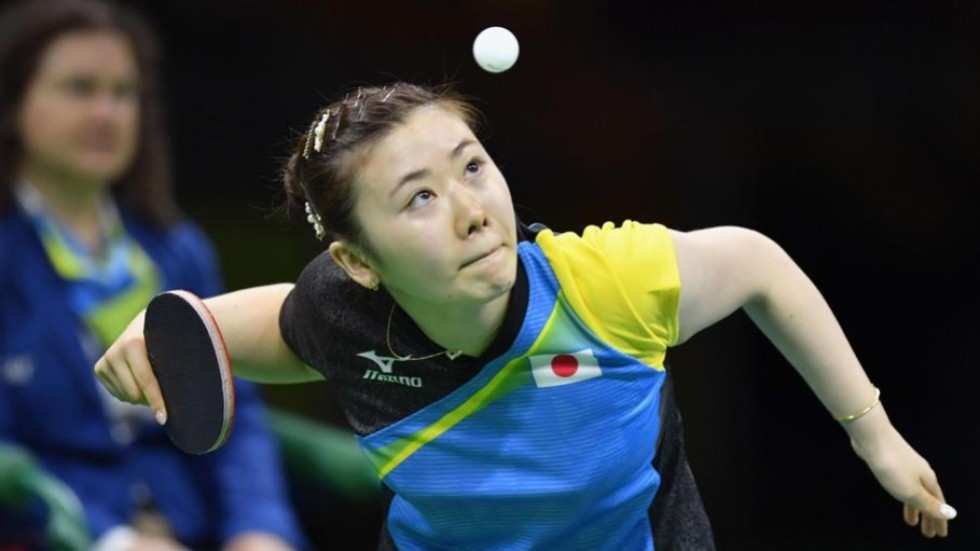 Chinese netizens rally behind \'Japanese Doll\' Ai Fukuhara after her ...