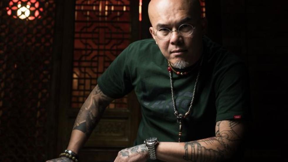 Whos The Hong Kong Tattoo Artist Who Inked David Beckham And Lebron