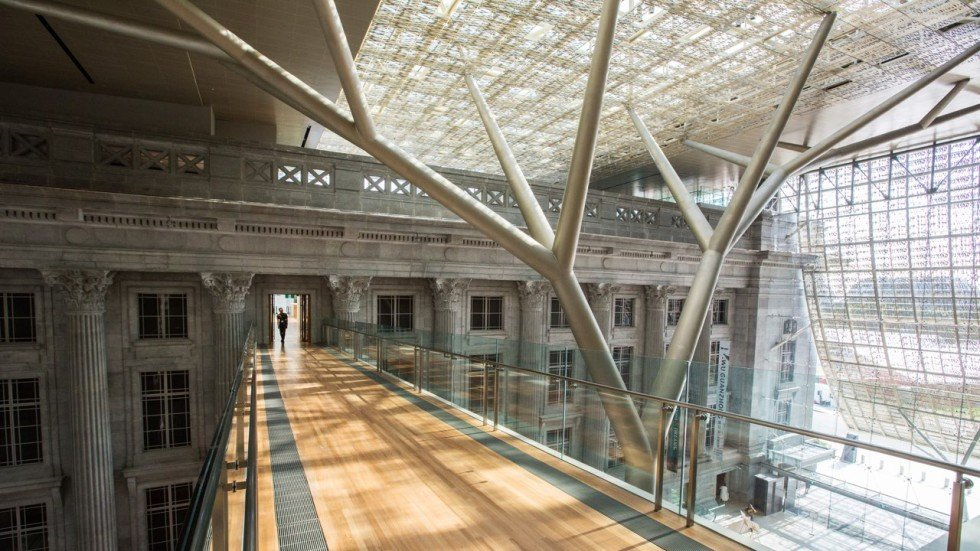 Singapore Opens A Window Onto The Art Of Southeast Asia