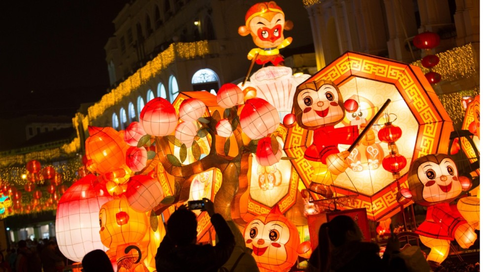 The myths of chinese new year explained south china morning post daniel moss m4hsunfo