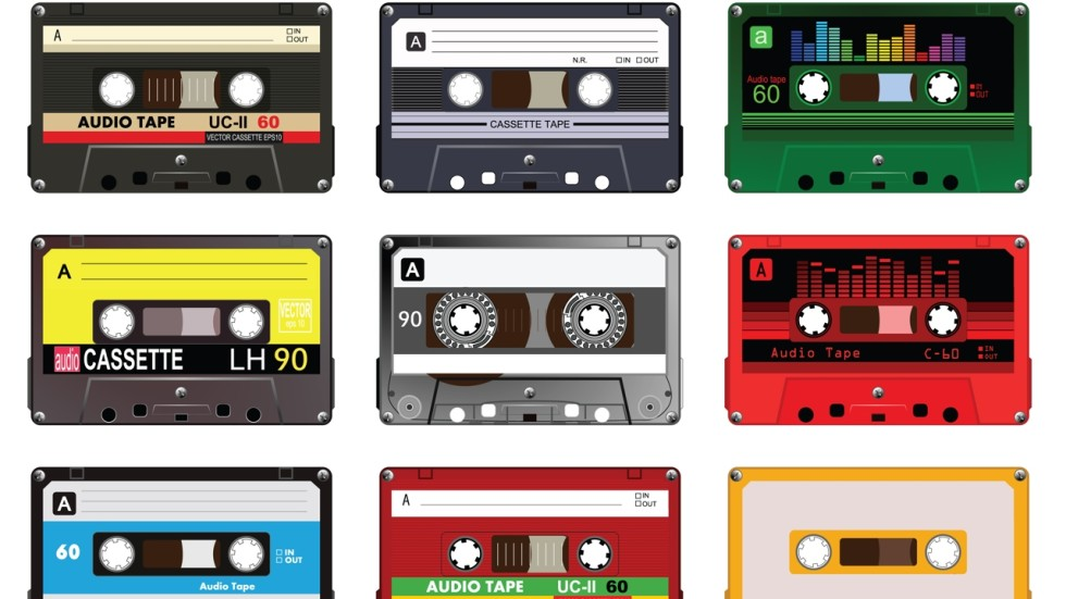 The Great Cassette Comeback Dead Technology Is Gaining