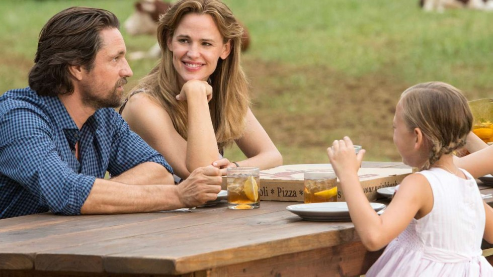Film review: Miracles from Heaven – Jennifer Garner gives sensitive ...