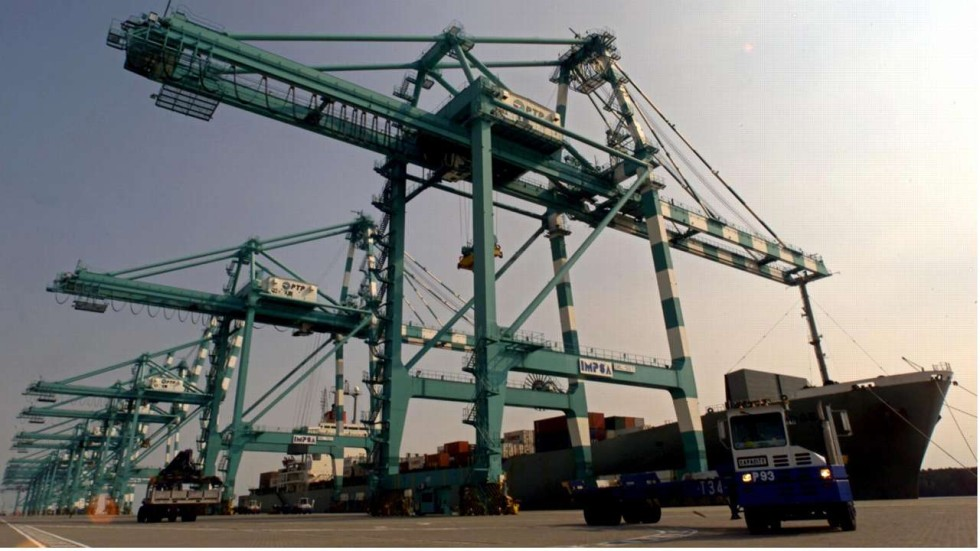 China Malaysia Tout New Port Alliance To Reduce Customs Bottlenecks And Boost Trade South