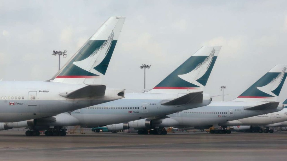 cathay pacific airways china or the world Currently, cathay pacific airlines is providing services over 90 destinations, carrying 15 million passengers each year after the acquisition of 100 per cen.