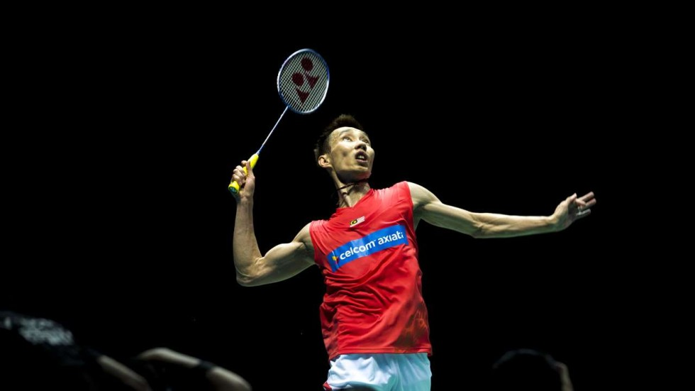 Smash Hit Lee Chong Wei Credited With Fastest Badminton Shot At