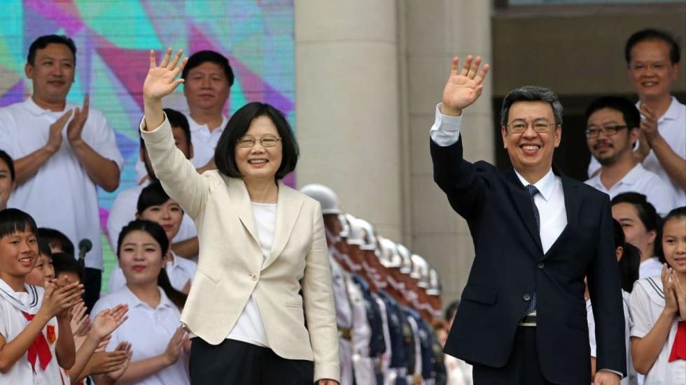 Cheung po tsai homosexual parenting