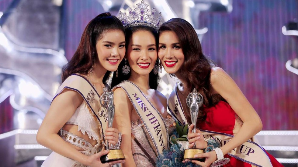 Miss transsexual thailand