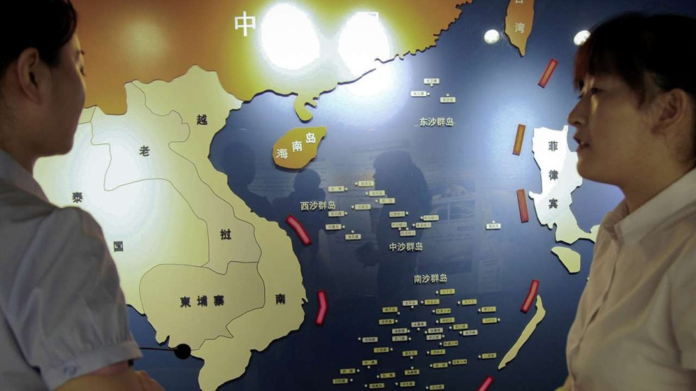 Beijings claim about its ownership of the south china sea needs to philip bowring gumiabroncs Gallery