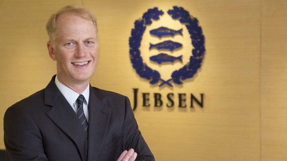 Jebsen sees opportunity in China's health awareness | South China Morning  Post