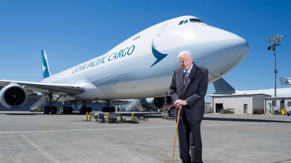 Hong Kong says farewell to giant of aviation | South China Morning ...