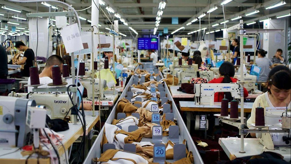 manufacturing industry in bangladesh and malaysia Jaya garment manufacturing sdnbhd is an international purchaser taking part the canton fair in china, it's from malaysia and need to buy products of textile.