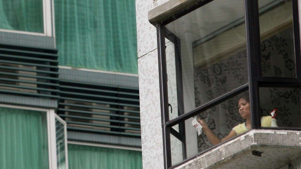 Philippines to bring in ban on hong kong domestic helpers for Residential windows for sale