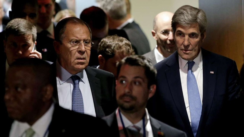us and russia resume talks over syria putting behind for now