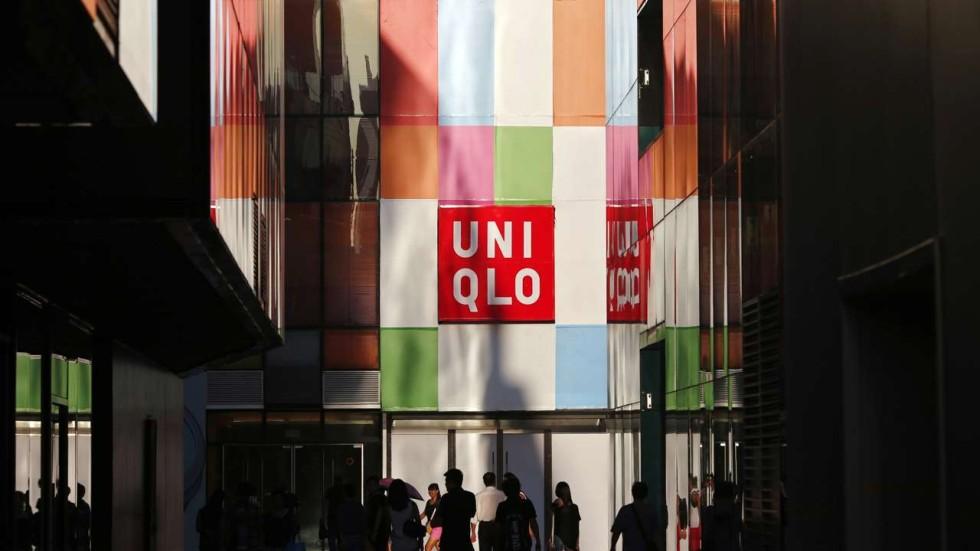 Report on Organizational Culture of Uniqlo and Giordano