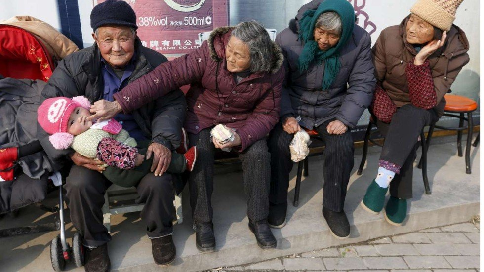 China S Elderly Care Market Offers Rich Pickings For