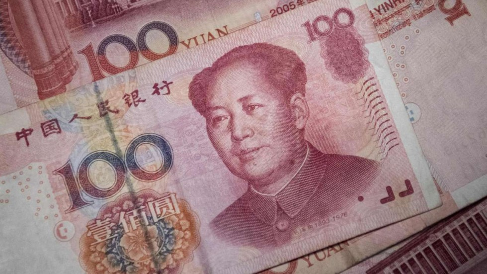Yuan Hits New Low As Pboc Continues To Depreciate Currency