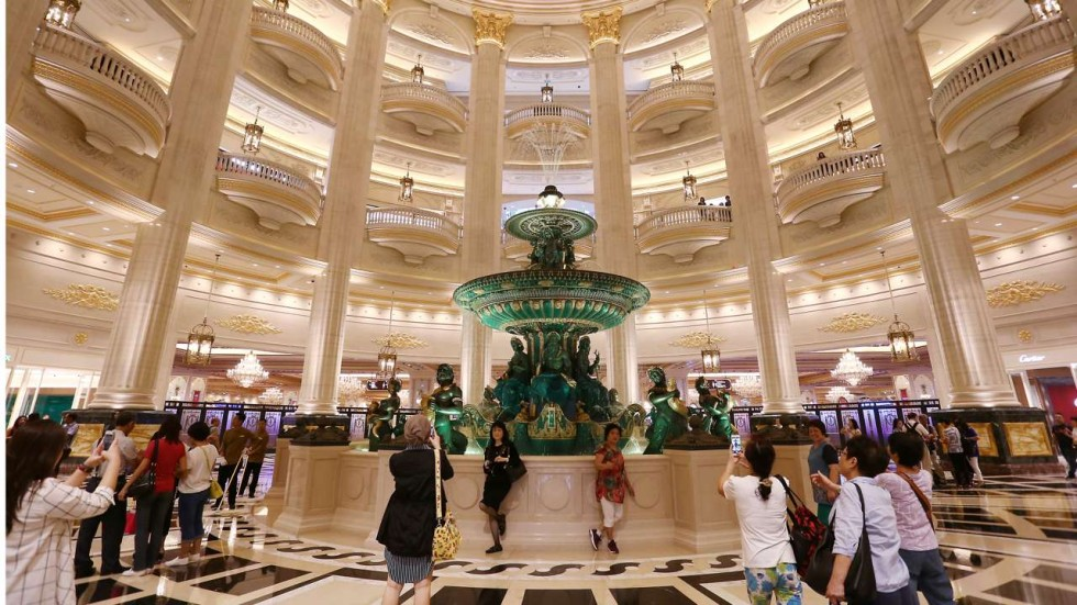Debt Recovery Solutions >> Macau's gaming industry set for recovery in 2017, says S&P | South China Morning Post