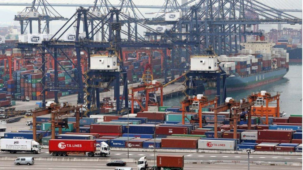 China S Easing Of Cabotage Rules Deals Serious Blow To