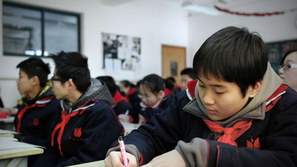 chinese research paper online