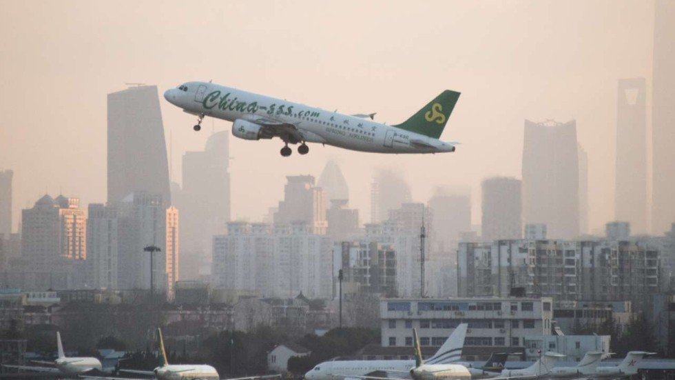 How low-cost carriers are changing the shape of China's ...