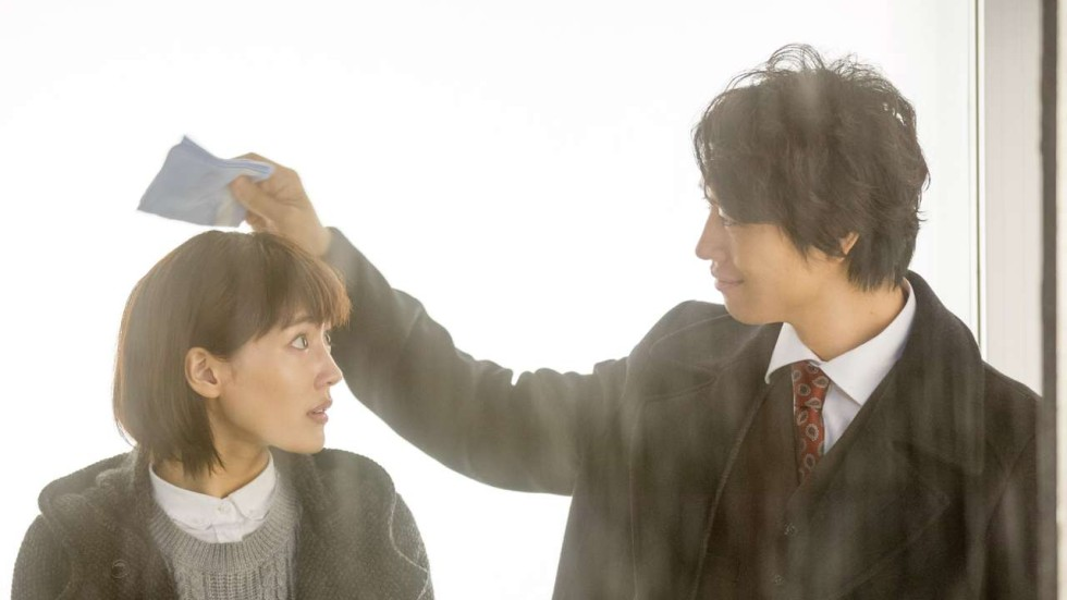 Film review: The Kodai Family - Haruka Ayase meets a mind-reading ...