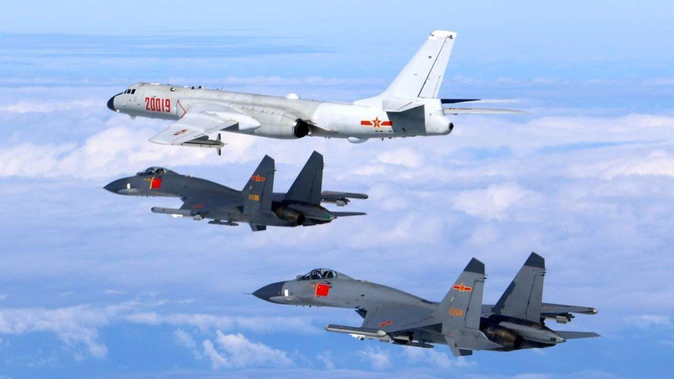 Image result for China, air force, photos