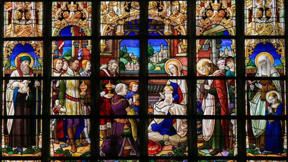 Five common myths about the Christmas story, from where and when ...