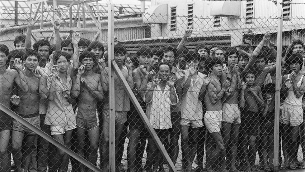 vietnamese refugees in america Researchers find many vietnamese americans choose to live in ethnic enclaves for economic and cultural reasons.
