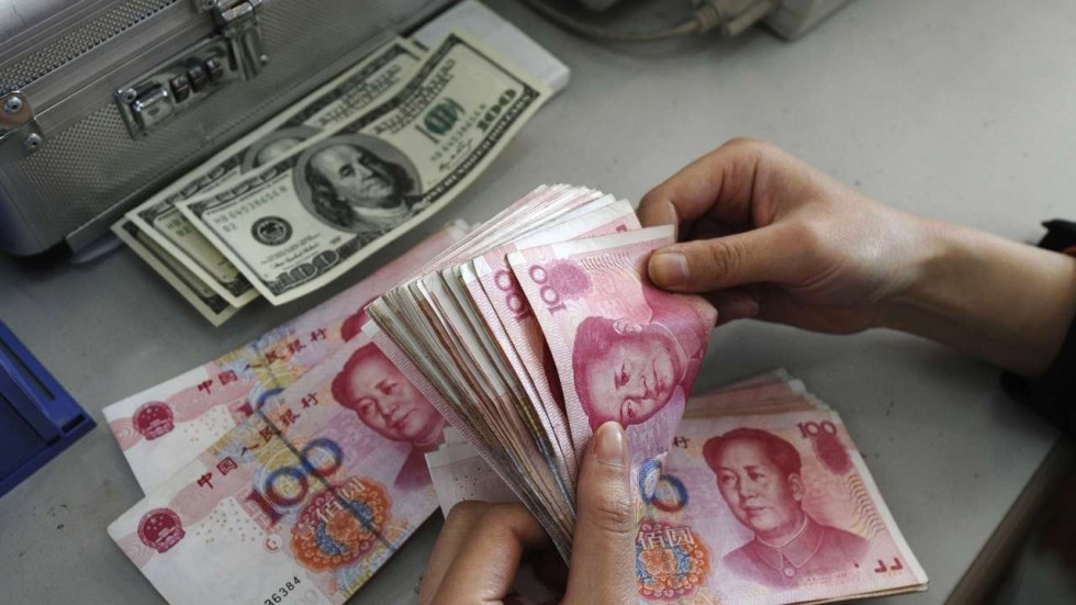 Should China worry about its falling foreign exchange reserves? | South China Morning Post