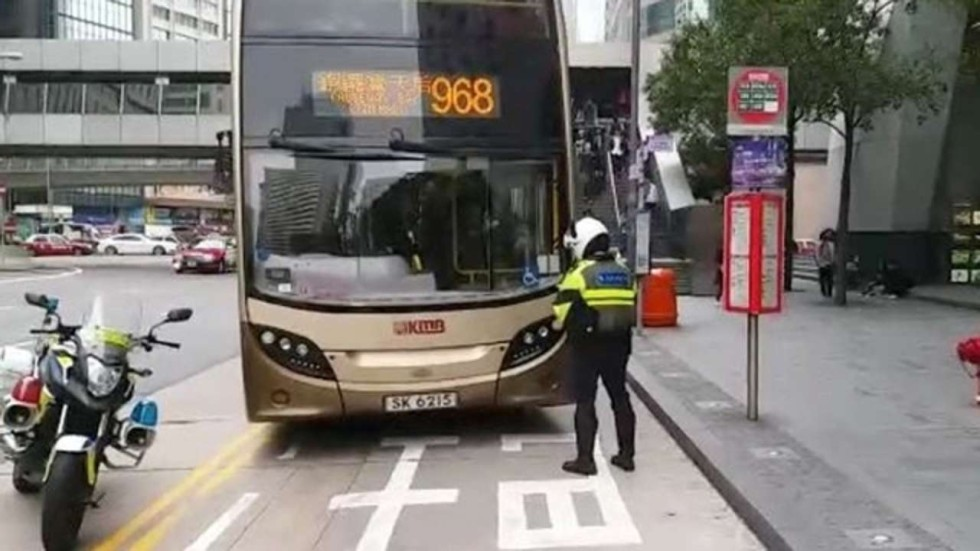 Hong Kong Commuters Can Expect Greater Road Congestion