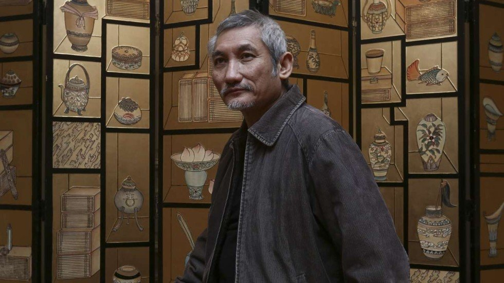 Tsui hark wife sexual dysfunction
