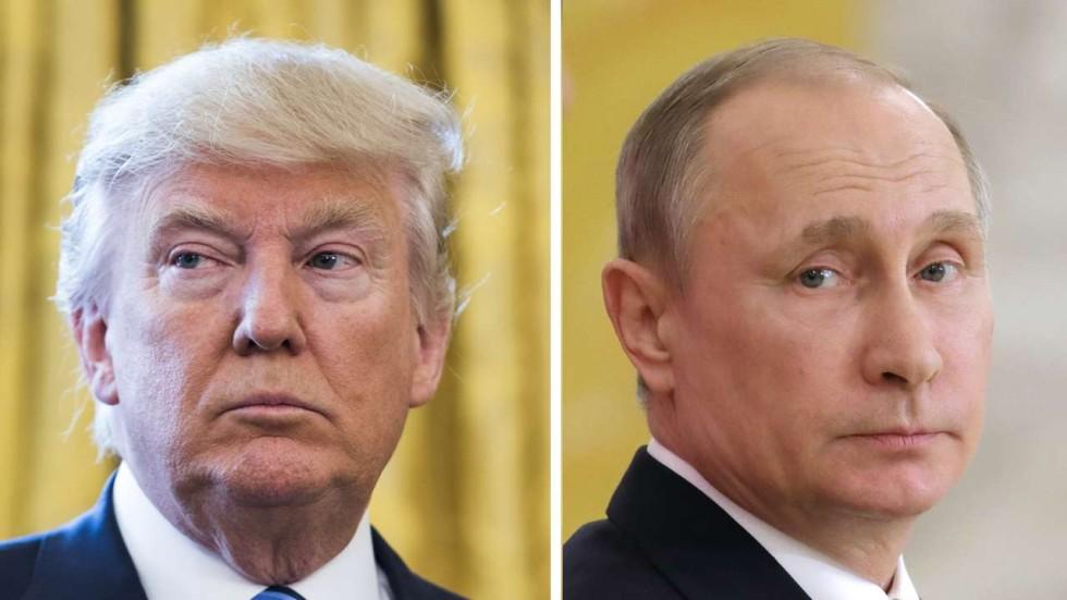 Россию очень беспокоит политический хаос вокруг Трампа