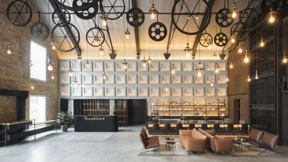 Cheap Five Of Singaporeus Best Boutique Hotels From Relaxing Retreats To Urban Bases Which Explore The City State With Small Hotel Lobby Design