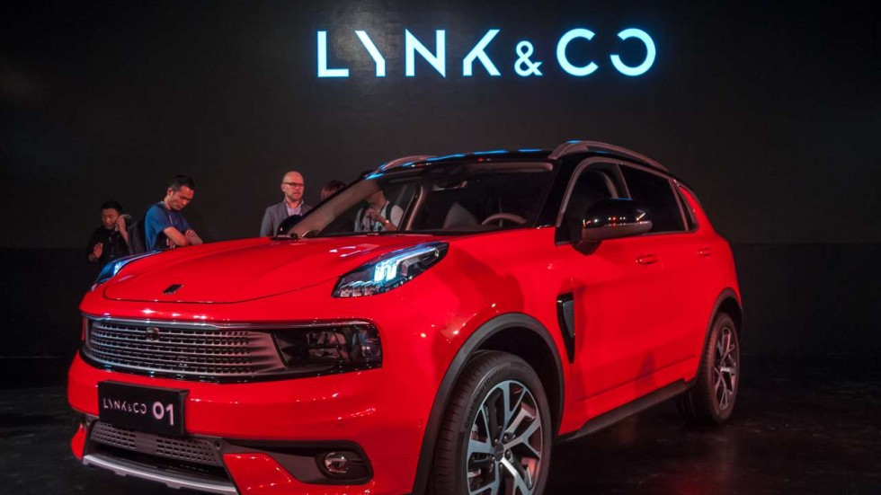 SUV sales will outpace sedans on China\'s roads, carmakers say ...