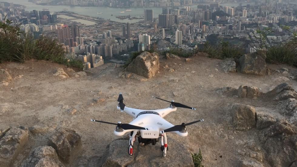 Картинки по запросу Drone maker DJI