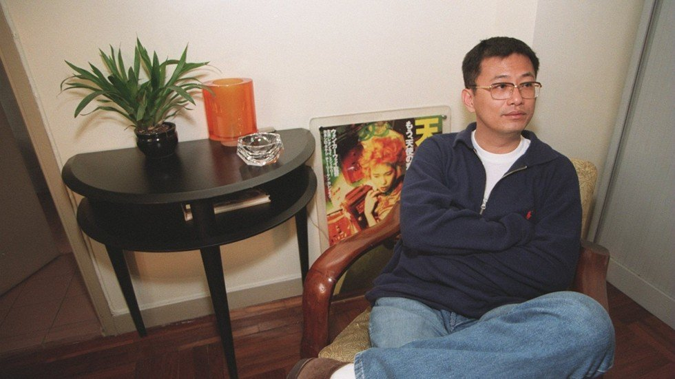 Leslie cheung wife sexual dysfunction