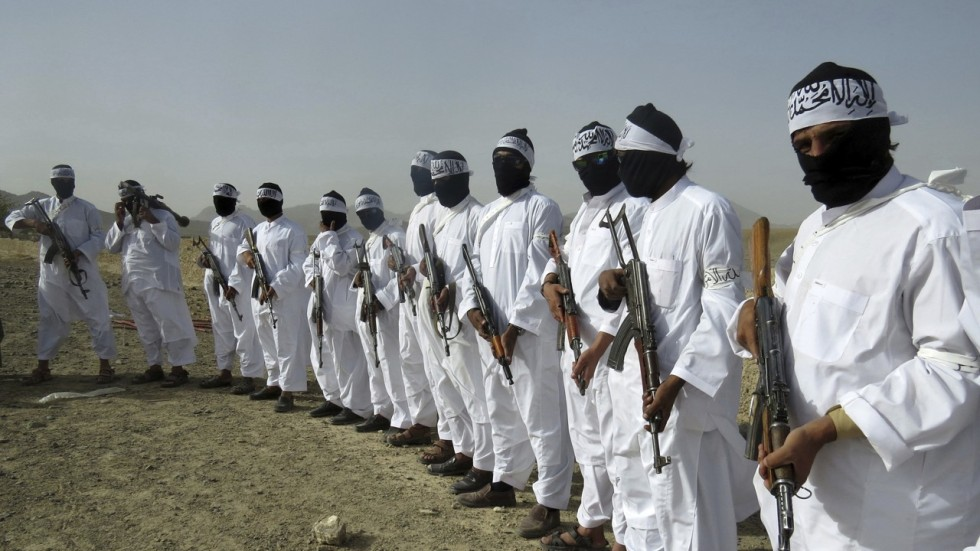 what is the strategic importance of afghanistan