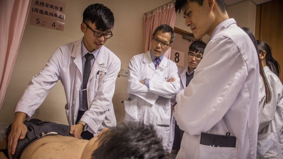 the politics of health finance reform in hong kong Hospitals and other health facilities were owned by the government  similarly,  the role of insurers is vital for health financing and service.