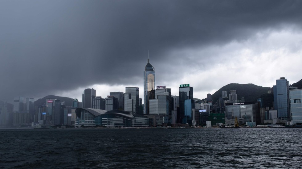 Health Insurance Companies >> Swiss Re launches Hong Kong's first insurance policy for typhoon signal No.8 losses | South ...