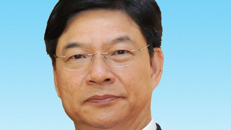 Macau's former chief prosecutor Ho Chio-meng jailed 21 ...