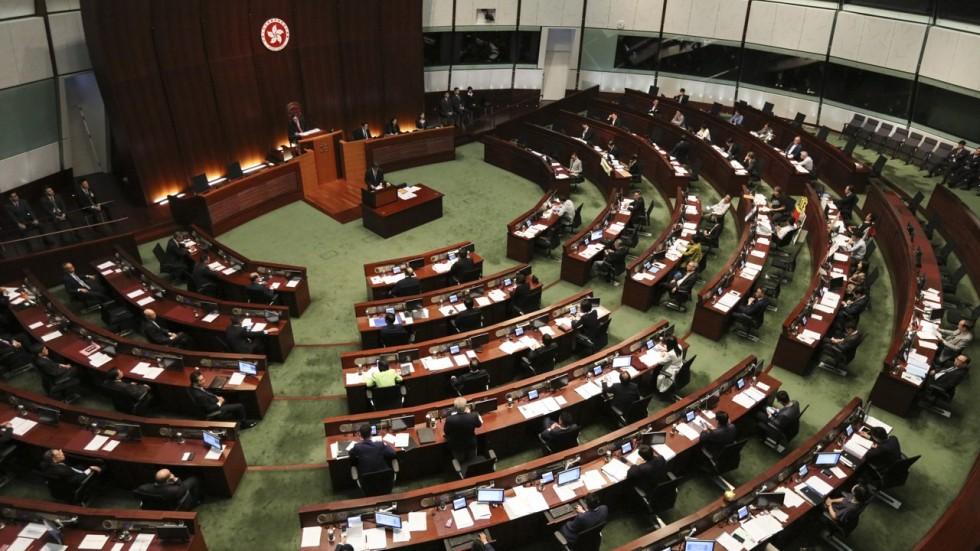 Pan-democrats must accept political reality in Legislative ...